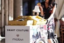 #SmartCoutureMotivi I From day to night: Milano, 19 settembre