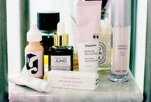 JNSQ Beauty Tips / Tips, tricks, hacks, and inspiration for beauty junkies and beauty newbies.  / by JNSQ