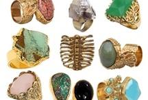 jewels / by Ashley Casatelli