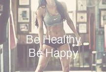 Health & Wellness / by Amanda Ludwig