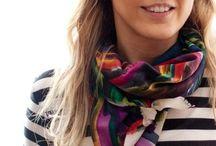 (dream) fashion / polka dots, stripes, and skirts / by Kieren