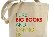 Books Worth Reading / by Nan Barnum