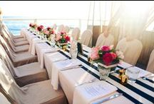 Tablescapes / Setting and styling the prettiest table