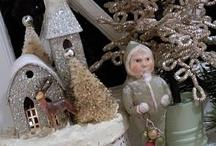DIY Christmas 1 / by Marta McCall