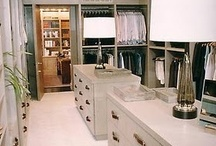 Design Aesthetic Closets