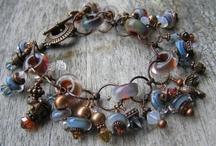 DIY Jewelry 1 / by Marta McCall