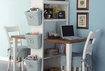 Workspace Ideas / by Ashley Rayne | Kai Kove Designs
