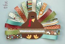 Holiday Crafting / by Amber Phillips