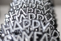 DIY New Year's Eve Party / by Marta McCall