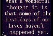 Good words / by Tegan Prather