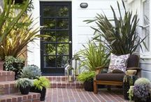 curb appeal / by Kim - Northern California Style