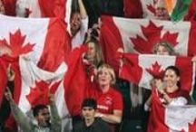 Canada / by Michael Bach