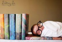 Lucky spark | newborns / by Meg Ross & the Lucky Shot