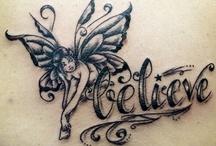 Tattooz = Art / by Chrissy Hanson