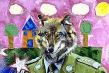 Tarleton Blackwell / Rebekah Jacob Gallery | rebekahjacobgallery.com
