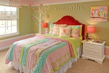 Audrey's Room. / by Kenlee Bagwell