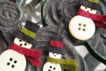 Buttons!!!!!!!! / Button, button, whos got the button? / by Carol Meza