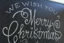Christmas / by Amanda Ludwig