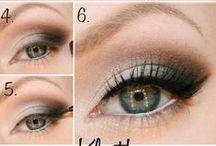 Beauty Tips / by Amanda Ludwig