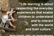 Educational Inspiration :)