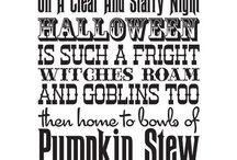 Halloween.the Best Time Of Year / by Jenilee Henderson