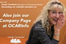 OCAR Updates / Local resources, tips, and news from the Orange County Association of REALTORS®. / by Orange County Association of REALTORS® (OCAR)