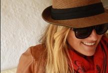 Hats / by Deb Spaulding