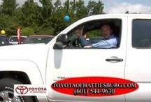 Toyota of Hattiesburg