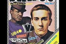 2 Tone / Images celebrating 2 tone music and style from the late 70's early 80's from www.subbaculture.co.uk