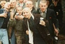 Skinhead/Suedehead / Images celebrating the original skinhead and suedehead style from the late 60's early 70's from www.subbaculture.co.uk