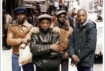 Hip Hop / Images celebrating original hip hop style from the late 70's early 80's from www.subbaculture.co.uk