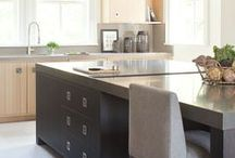 Kitchens / by JJ's Pins