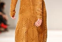 DIY Crochet 2 / by Marta McCall