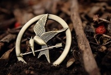 Hunger Games!!!  <3 / by Tegan Prather