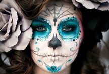 Halloween Make-Up Ideas
