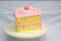 Cake Art! / Beautiful and unusual cakes