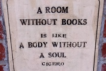 Books / To Read or not to read is the question! / by Carol Meza
