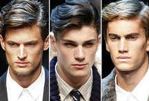 Mens Haircuts/Styles