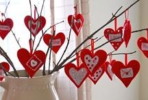 Valentine's Day / by The Joyful Homemaker