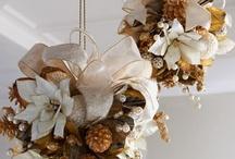 DIY Christmas Decor / by Marta McCall