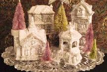 DIY Vintage Christmas / by Marta McCall