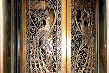 These DOORS are just Divine!