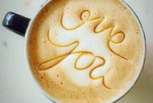 Coffee How I Love Thee!