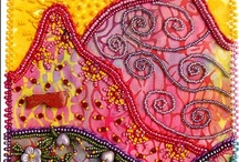 Embroidery -- A Stich in Time