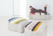 Wooliness / Celebrating wool, knits, warming winter decor
