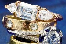 Jewelry I love / by Jennifer Jaffe