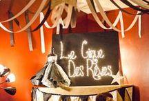 Night Circus Book Club