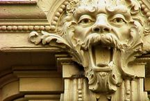 Details! / Architectural details and more...