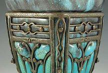 Art Deco/Art Nouveau Beauties