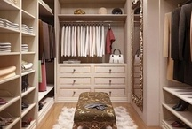 Closet Perfection Dreams / Well, a girl can dream, can't she?